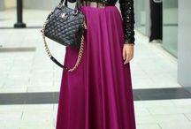 dress with hijaab