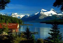 Vacation 2013 Canada