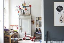 Kids room / Inspiration