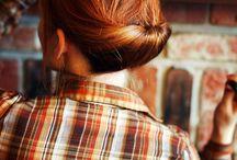 Hair and Beauty / by Melinda Munro