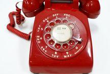 Telefoni a rotella