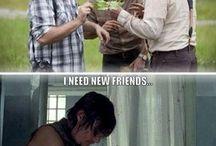 Tue Walking Dead