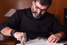 Sevan Biçakçi Book Signing At Sotheby's New York / by ASSOULINE