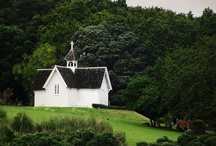 Tiny Churches