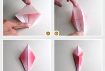 papir bretting