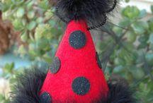 Aniversario/party Miraculous Ladybug