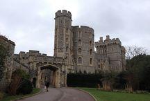 UK   Windsor / Windsor Castle and Windsor, UK