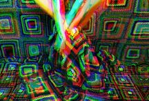 LSD & Glitched