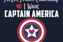 Marvel / Avengers, Guardians of the Galaxy, Spiderman, X-Men, other Marvel characters…