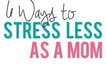 Managing Stress / Feeling burnt out?  This board includes signs and symptoms of stress and tips and activities for stress relief.
