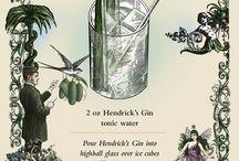 gin hendix
