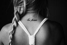 Getting Inked & Piercings  / by Baylie Jurgensen