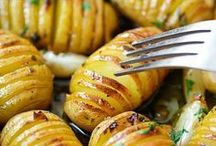 potato roast
