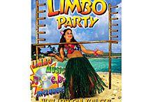 Party Ideas - Life's a Beach / Tiki / by Kristin Schlupp