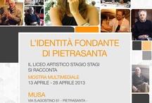Seminari, eventi, incontri - aprile 2013 / Mese di aprile 2013. Eventi in programma
