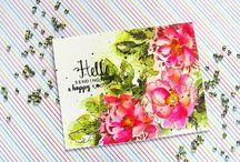 Kukkakortit