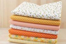 Textil a látky