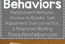 Behaviour and emotions