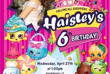 Shopkins Invitation / #cute #adorable #birthday #partyinvitation #1stbirthday #puppypawty #birthdayparty #birthdayinvitation #cumpleanos #invitacion #weddinginvitation #engagement #babyinvitation #invitation #quinceanerainvitations #quinceanera #babyshower #kidsbirthday #specialocassion #cuteinvitations #quinceañeras #invitationcards #etsy #etsyshop #etsystore https://www.etsy.com/shop/cutemoments