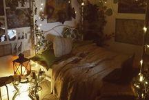 Bedroom Decor | Rivendell Inspired