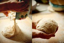 Chleby a slane