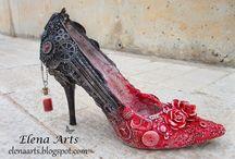 koriste kengät