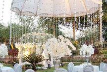 Shabby chic wedding ❤️