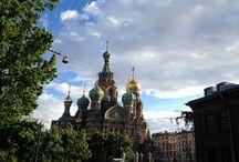 Санкт-Петербург - St. Petersburg / О городе Санкт-Петербург как он есть на самом деле