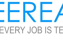 E. Sears Careers / Web resources and information for job seekers.   Check out www.esearscareers.com for information on how I can help you find your next job!  / by Ellen Ecu