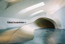 P3 contemporary public realm