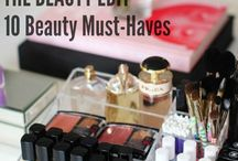 Beauty Queen / Pins all about beauty products!