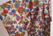 Shibori Haori / Kimono jacket / Shibori Haori by KimonomonoBerlin