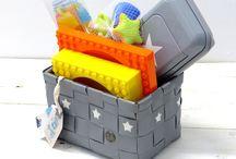 Canastillas bebés y regalos originales