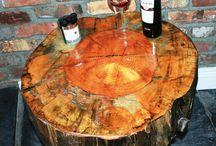 tree table