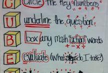 Math Treats