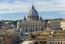 Travel -Rome