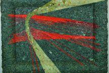 Arte Contemporanea / Opere d'Arte in Mosaico