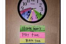 pomysły do domu dla dzieci