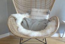 Design : mijn stoel