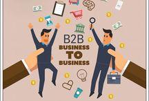B2B Industry Lists