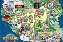 Hollywood Universal Studios
