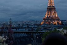 Don't Go To Paris. Live There. / Don't Go To Paris. Live There. Even if it's just for a night.