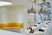 Shoe Shop Ideas