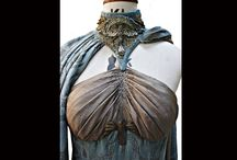 Garb and Costuming- Inspiration, Ideas, and Tutorials / Costuming and Garb ideas and inspiration for LARP