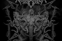 NordWitch / Blackened Death Metal. A band.