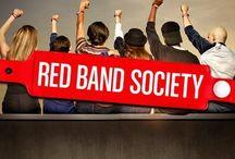 °Red band society°