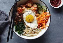 Noodles // Curry