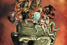The New 52: Frankenstein Agent of S.H.A.D.E.