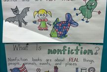 Anchor Charts / by Kacey Brown