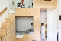 Kid s room